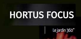 hortus focus Sites & blogs amis