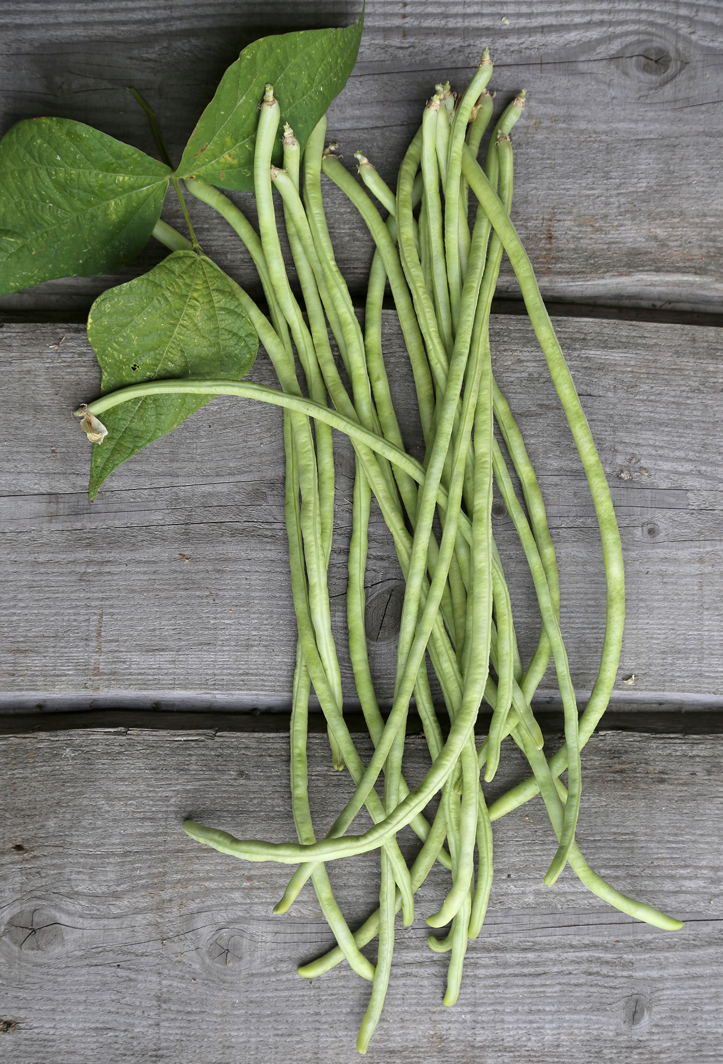 recette haricot dolique asperge sauté par la ferme de sainte marthe